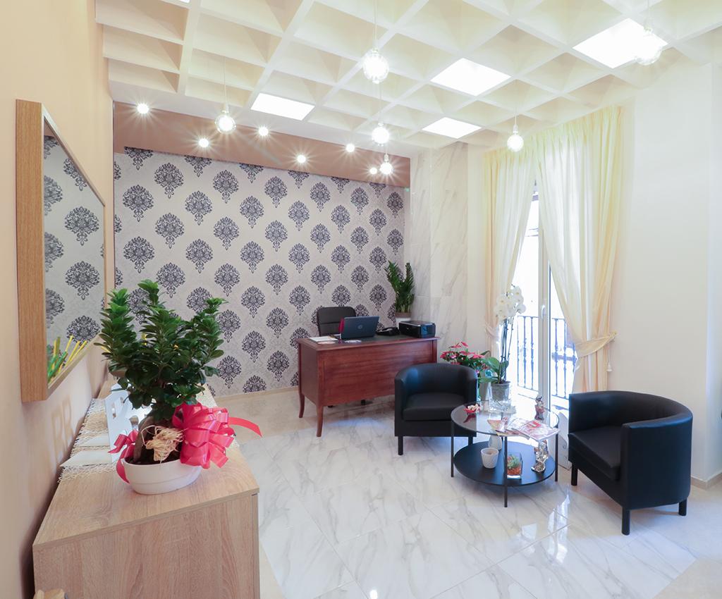 Procida | Terrazza Partenopea Bed and Breakfast